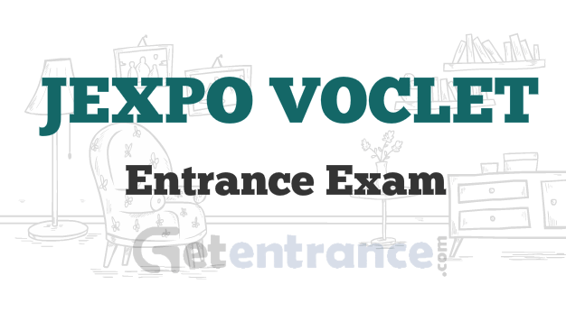 JEXPO and VOCLET Online Form are available at https://webscte.co.in/
